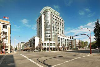 Photo 1: 1402 760 Johnson St in : Vi Downtown Condo for sale (Victoria)  : MLS®# 872079