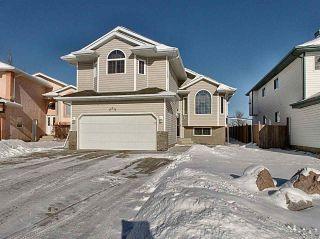 Photo 1: 13016 141C Avenue NW in Edmonton: Zone 27 House for sale : MLS®# E4228393