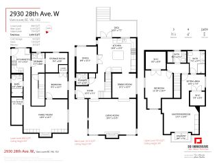 Photo 31: 2930 W 28TH AVENUE in Vancouver: MacKenzie Heights House for sale (Vancouver West)  : MLS®# R2534958