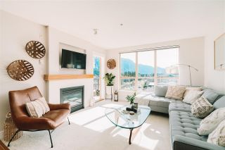 """Photo 10: 520 1211 VILLAGE GREEN Way in Squamish: Downtown SQ Condo for sale in """"Rockcliff"""" : MLS®# R2560335"""