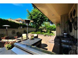 Photo 18: 16348 MORGAN CREEK CRESCENT in Surrey: Morgan Creek Home for sale ()  : MLS®# F1448518