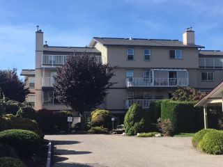 "Photo 2: 403 8975 MARY Street in Chilliwack: Chilliwack W Young-Well Condo for sale in ""Hazelmere"" : MLS®# R2535253"