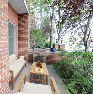 Photo 3: 123 1110 5 Avenue NW in Calgary: Hillhurst Apartment for sale : MLS®# A1130568