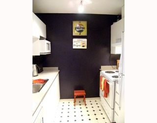 """Photo 5: 2005 5189 GASTON Street in Vancouver: Collingwood VE Condo for sale in """"THE MACGREGOR"""" (Vancouver East)  : MLS®# V812038"""