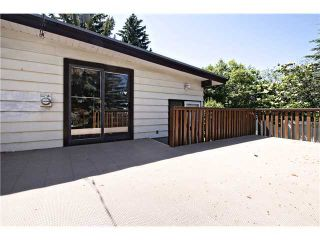 Photo 18: 5640 LODGE Crescent SW in Calgary: Lakeview Residential Detached Single Family for sale : MLS®# C3643615