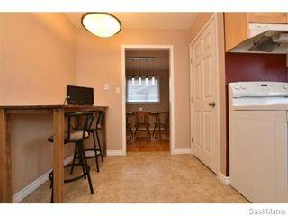 Photo 14: 1809 12TH Avenue North in Regina: Uplands Single Family Dwelling for sale (Regina Area 01)  : MLS®# 562305