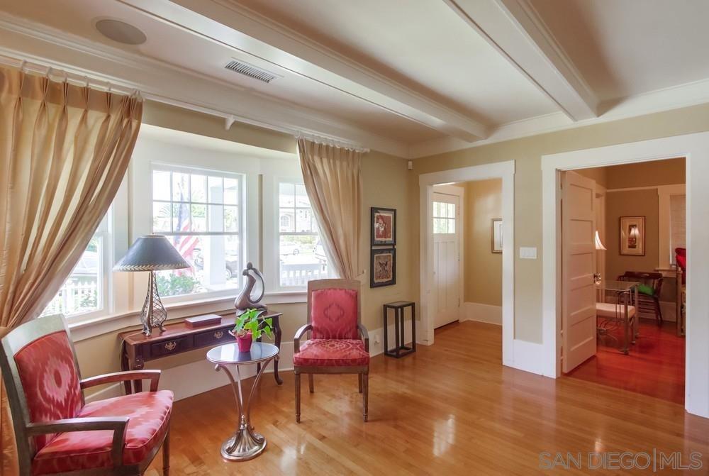 Photo 6: Photos: CORONADO VILLAGE House for sale : 3 bedrooms : 738 B Avenue in Coronado