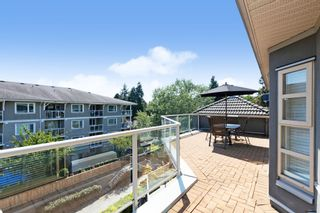 """Photo 15: 404 2360 WILSON Avenue in Port Coquitlam: Central Pt Coquitlam Condo for sale in """"RIVERWYND"""" : MLS®# R2602179"""