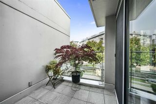 Photo 19: 238 188 KEEFER PLACE in Vancouver: Downtown VW Townhouse  (Vancouver West)  : MLS®# R2497789
