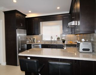 Photo 4: 8 12351 NO 2 ROAD in Richmond: Steveston South Townhouse for sale : MLS®# R2192125