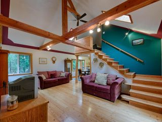 Photo 2: 415 WHALETOWN ROAD in CORTES ISLAND: Isl Cortes Island House for sale (Islands)  : MLS®# 783460