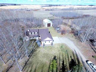 Main Photo: 1 - 27110 Twsp 583: Rural Westlock County House for sale : MLS®# E4239745