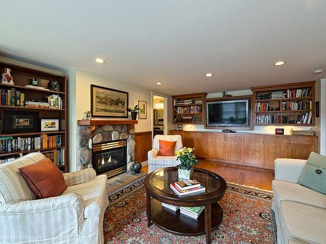 Photo 6: Photos: 6001 GLENEAGLES DR in West Vancouver: Gleneagles House for sale : MLS®# V1052753