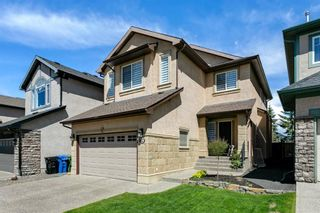 Photo 1: 79 Wentworth Manor SW in Calgary: West Springs Detached for sale : MLS®# A1113719