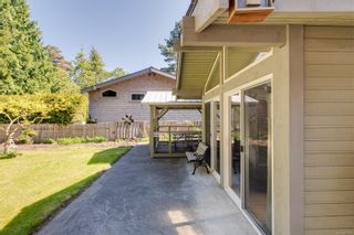 Photo 35: 4026 Locarno Lane in : SE Arbutus House for sale (Saanich East)  : MLS®# 876730