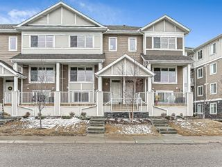 Photo 31: 536 Cranford Drive SE in Calgary: Cranston Row/Townhouse for sale : MLS®# A1097565