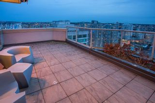 Photo 16: 3102 867 HAMILTON STREET in Vancouver: Downtown VW Condo for sale (Vancouver West)  : MLS®# R2256473