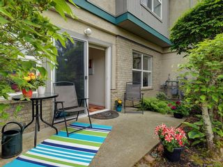 Photo 2: 103 1485 Garnet Rd in Saanich: SE Cedar Hill Condo for sale (Saanich East)  : MLS®# 839181