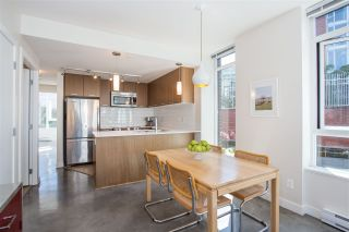 """Photo 5: 305 2321 SCOTIA Street in Vancouver: Mount Pleasant VE Condo for sale in """"SOCIAL"""" (Vancouver East)  : MLS®# R2298021"""