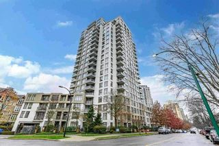 """Main Photo: 1509 3660 VANNESS Avenue in Vancouver: Collingwood VE Condo for sale in """"Circa"""" (Vancouver East)  : MLS®# R2580427"""