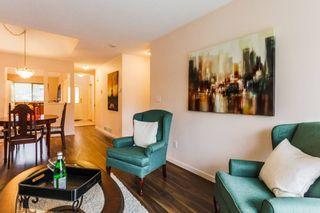 "Photo 11: 8 22740 116 Avenue in Maple Ridge: East Central Townhouse for sale in ""FRASER GLEN"" : MLS®# R2223441"