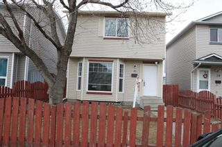 Photo 1: 80 Martinbrook Road NE in Calgary: Martindale Detached for sale : MLS®# A1092833