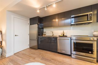 """Photo 5: 401 233 KINGSWAY in Vancouver: Mount Pleasant VE Condo for sale in """"YVA"""" (Vancouver East)  : MLS®# R2330025"""