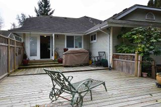 Photo 19: 758 DOGWOOD Road in Gibsons: Gibsons & Area House for sale (Sunshine Coast)  : MLS®# R2151093