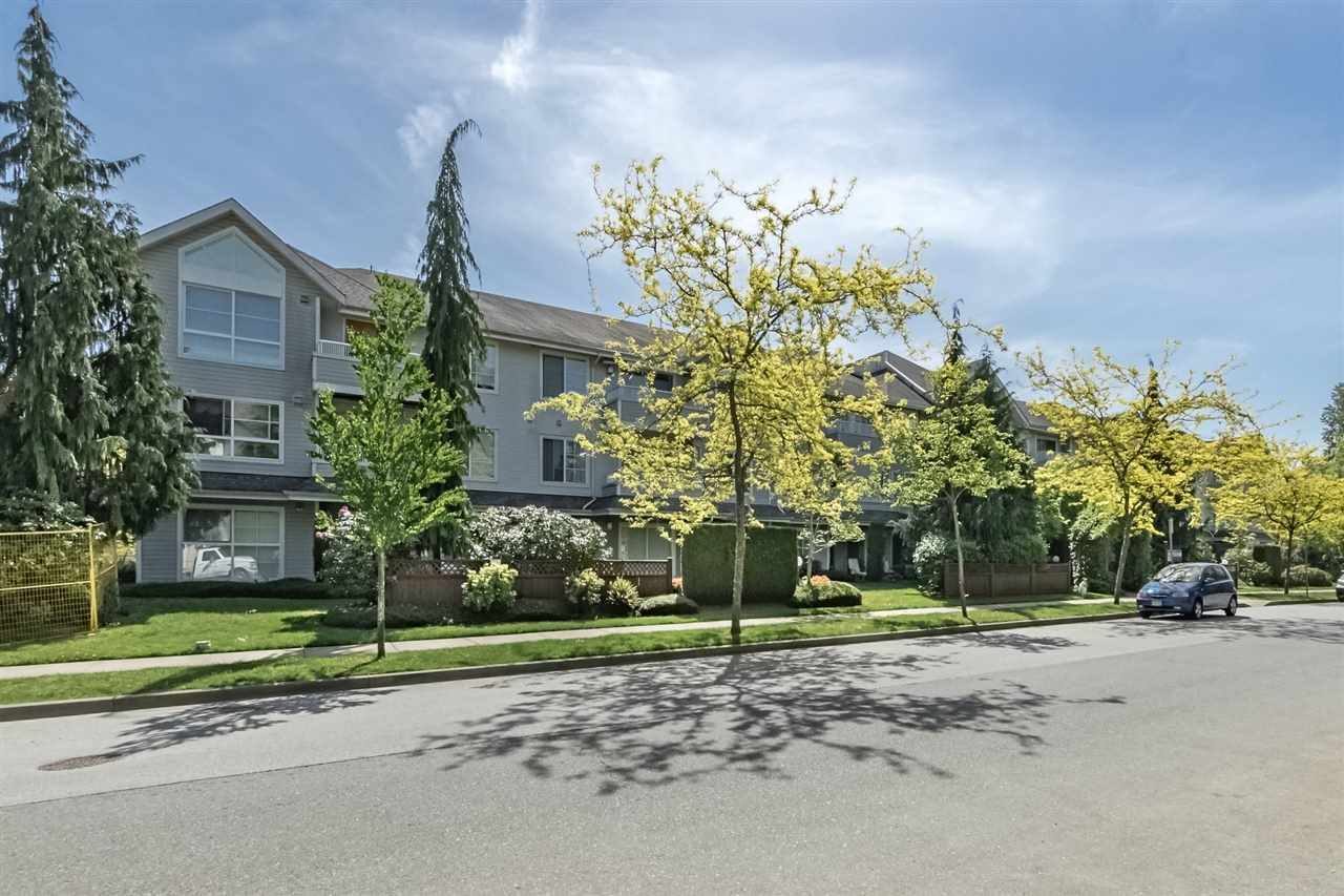 Main Photo: 106 10130 139 STREET in : Whalley Condo for sale : MLS®# R2268485