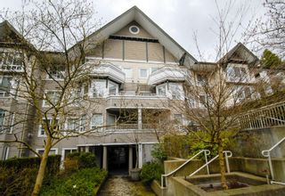 Photo 1: # 203 7383 GRIFFITHS DR in Burnaby: Highgate Condo for sale (Burnaby South)  : MLS®# V1084051