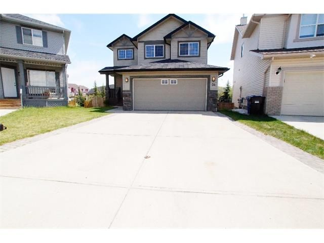 Photo 49: Photos: 34 WESTON GR SW in Calgary: West Springs Detached for sale : MLS®# C4014209