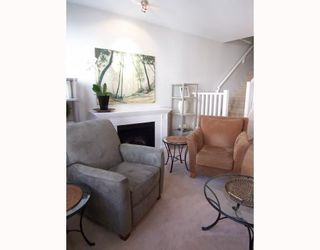 """Photo 6: 34 8533 CUMBERLAND Place in Burnaby: The Crest Townhouse for sale in """"CHANCERY LANE"""" (Burnaby East)  : MLS®# V758418"""