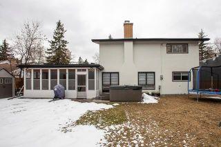 Photo 34: 411 Bower Boulevard in Winnipeg: Tuxedo Residential for sale (1E)  : MLS®# 202007722