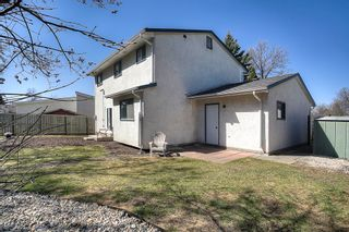 Photo 19: 95 Rochester Place in Winnipeg: Fort Richmond Single Family Detached for sale (1K)  : MLS®# 1811580