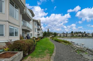 Photo 29: 307 87 S Island Hwy in Campbell River: CR Campbell River Central Condo for sale : MLS®# 887743