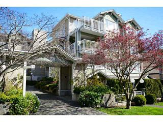 Photo 1: 401 937 W 14TH AVENUE in : Fairview VW Condo for sale (Vancouver West)  : MLS®# V1017237