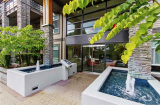 Photo 15: 108 617 Smith Avenue in Coquitlam: Coquitlam West Condo for sale : MLS®# R2107372