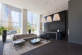 Photo 2: 907 1351 CONTINENTAL STREET in Vancouver: Downtown VW Condo for sale (Vancouver West)  : MLS®# R2278853