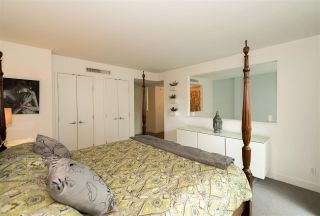 """Photo 13: 102 1168 RICHARDS Street in Vancouver: Yaletown Townhouse for sale in """"PARK LOFTS"""" (Vancouver West)  : MLS®# R2202304"""