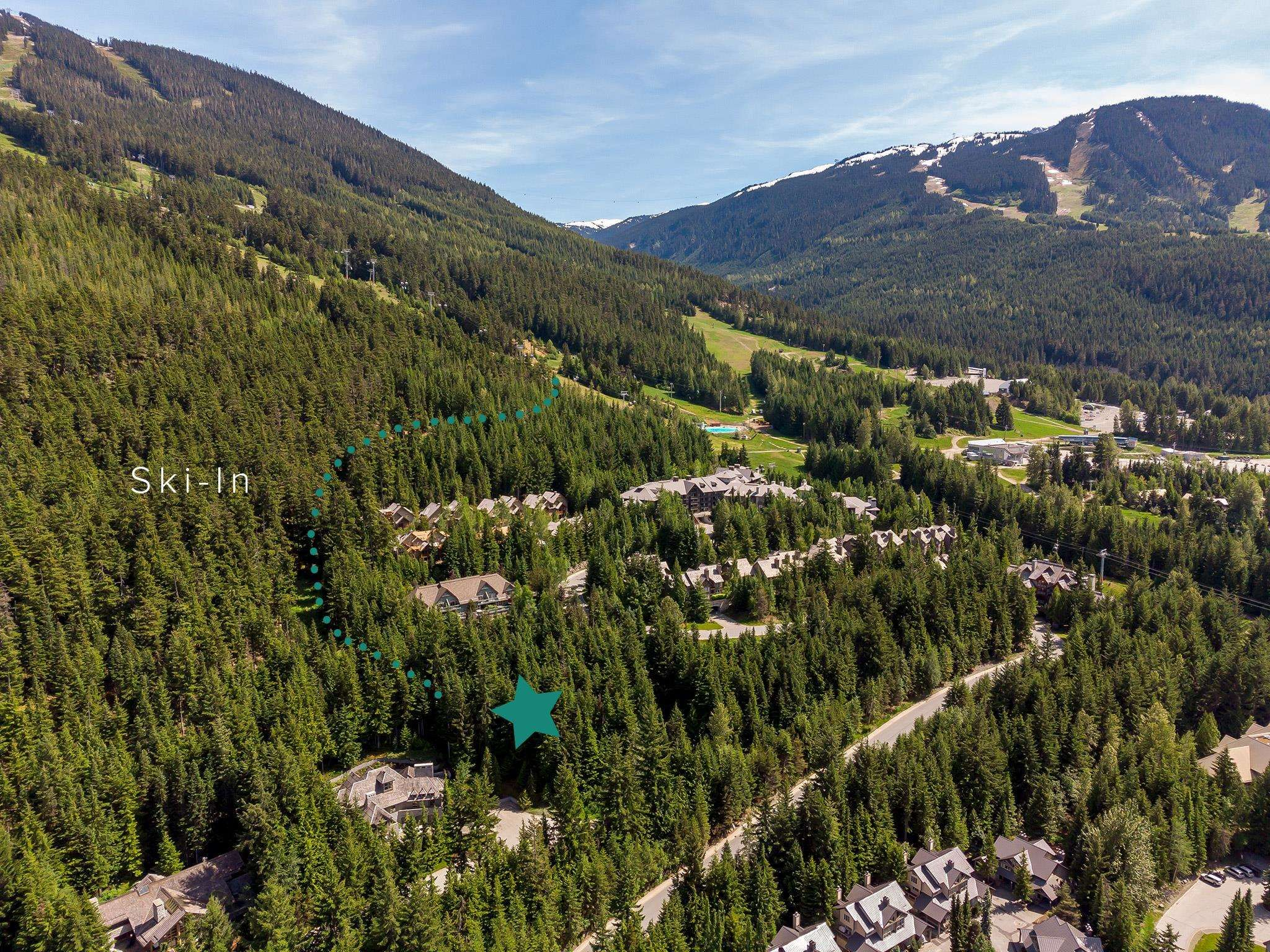 Main Photo: 4901 HORSTMAN Place in Whistler: Benchlands Land for sale : MLS®# R2612602