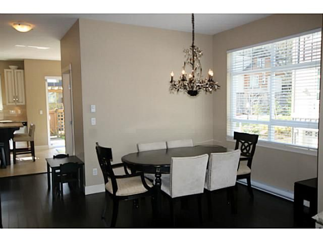 """Photo 4: Photos: 98 2979 156TH Street in Surrey: Grandview Surrey Townhouse for sale in """"Enclave at Morgan Heights"""" (South Surrey White Rock)  : MLS®# F1406197"""