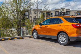 Photo 28: 2401 625 GLENBOW Drive: Cochrane Apartment for sale : MLS®# C4299133