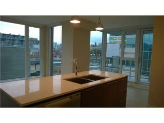 Photo 2: 906 538 W 7TH Avenue in Vancouver: Fairview VW Condo for sale (Vancouver West)  : MLS®# R2552122