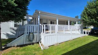 """Photo 6: 69 1000 INVERNESS Road in Prince George: Aberdeen PG Manufactured Home for sale in """"INVERNESS PARK"""" (PG City North (Zone 73))  : MLS®# R2545073"""