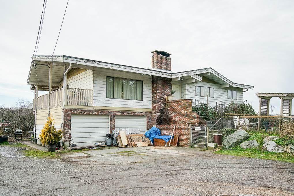 """Main Photo: 4275 224 Street in Langley: Murrayville House for sale in """"Murrayville"""" : MLS®# R2580602"""