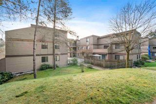 """Photo 2: 101 9151 SATURNA Drive in Burnaby: Simon Fraser Hills Townhouse for sale in """"Mountain Wood"""" (Burnaby North)  : MLS®# R2561706"""