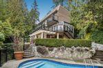 Main Photo: 3855 BAYRIDGE Avenue in West Vancouver: Bayridge House for sale : MLS®# R2540779
