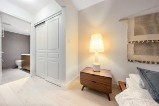 """Photo 19: 105 2161 W 12TH Avenue in Vancouver: Kitsilano Condo for sale in """"THE CARLINGS"""" (Vancouver West)  : MLS®# R2590728"""