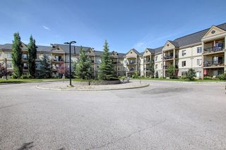 Photo 2: 327 52 CRANFIELD Link SE in Calgary: Cranston Apartment for sale : MLS®# A1104034