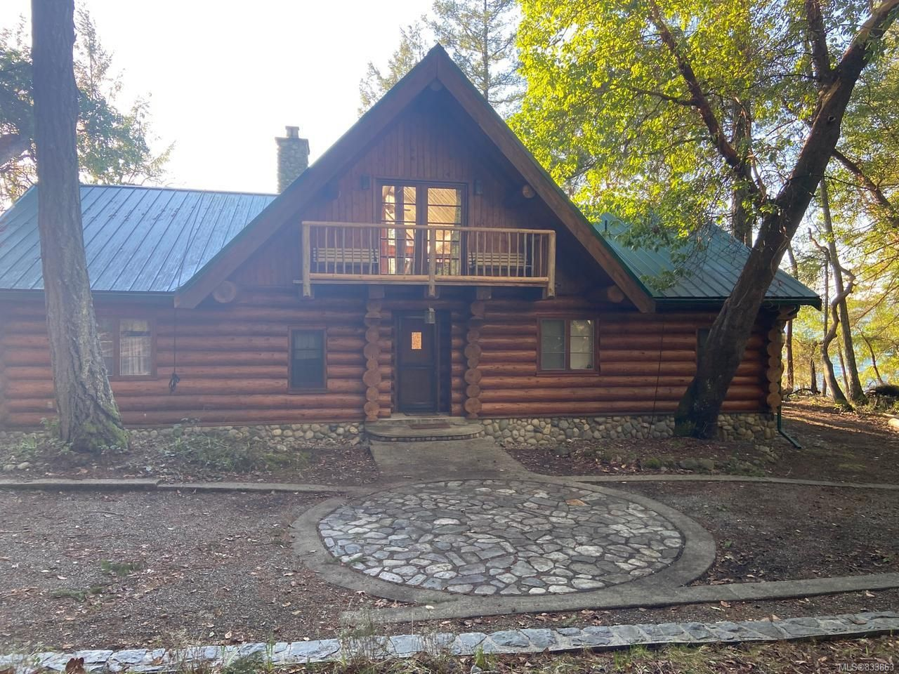 Photo 33: Photos: 255 Forbes Dr in THETIS ISLAND: Isl Thetis Island House for sale (Islands)  : MLS®# 833863